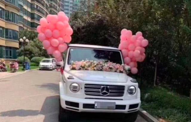 杜海濤七夕送豪車明星的收入果然超乎想象