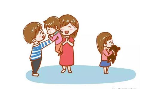 相互理解是父母与大宝的共修课