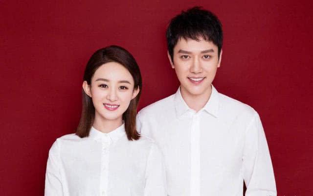 冯绍峰否认出轨婚变 赵丽颖该学谢娜亲自下场辟谣吗?