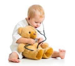 呼吸道疾病高发季来临 解决孩子咳嗽必知常识!