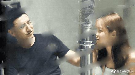 金瀚黄一琳恋爱是真的吗 两人目前正在合作拍新剧