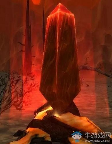 魔兽世界怀旧服巨槌石图片