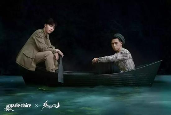 春江花月夜改名赤狐书生怎么回事 春江花夜月什么时候上映