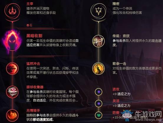 《LOL》10.1无限乱斗EZ无限poke流玩法介绍