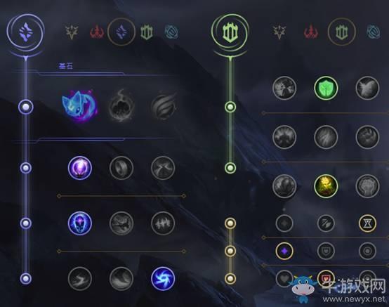 《LOL》10.1无限乱斗套路盲僧玩法介绍
