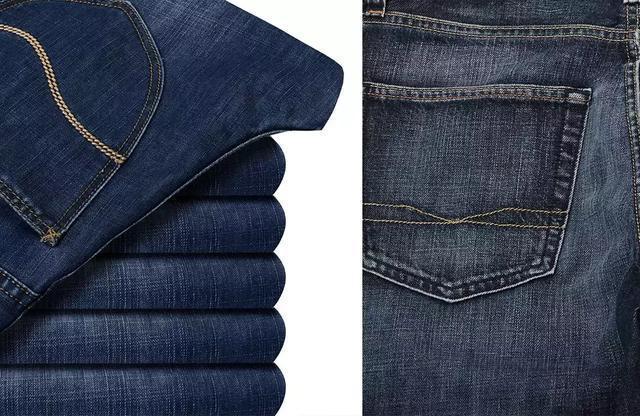 风靡全世界备受欢迎的牛仔裤最初其实是