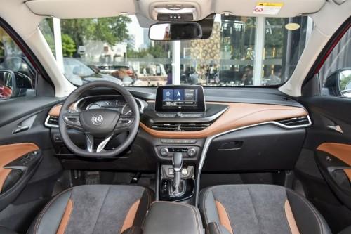 试驾全新别克昂科拉:性能优越,紧凑级SUV 再添猛将