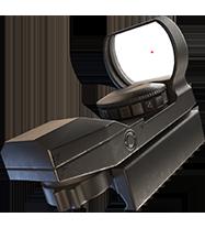 和平精英瞄准镜有那些种类?
