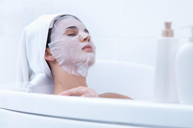 敷完面膜到底要不要洗臉 面膜使用知識小仙女們不可不知
