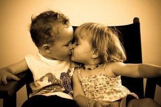 菜鸟必知的10大接吻技巧