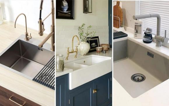 厨房水槽该好不好选择?一统国际家居告诉你选择小窍门
