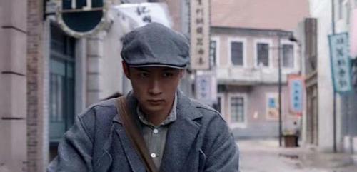 《叛逆者》赵京隆是谁 每次都能死里逃生的赵京隆究竟什么身份