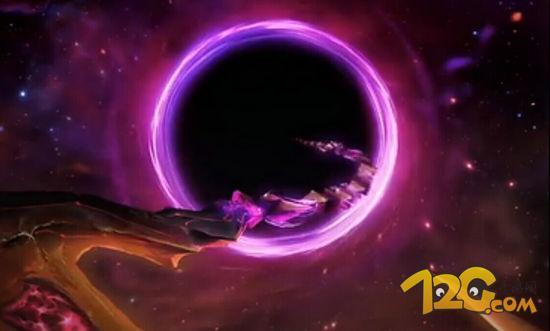 lol黑暗之星系列皮肤预览 暗黑锤石韦鲁斯降临图片
