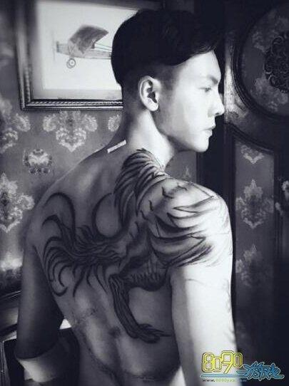 老九门佛爷身上的纹身是什么意思 穷奇纹身有什么含义